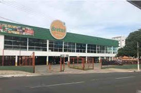 Bretas - ResortemCaldasNovas