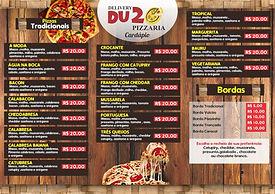 DU20 Pizzaria - ResortemCaldasNovas