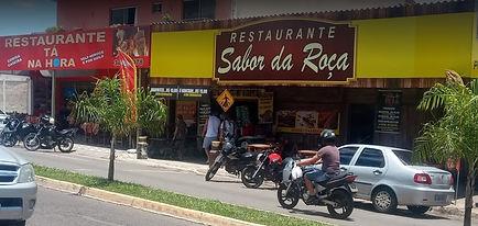 Tá na hora e Sabor da Roça ResortemCaldasNovas