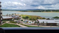 Resort em Caldas Novas