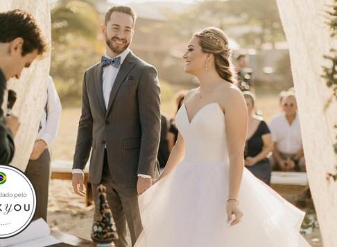 Celebrante de casamento recomendado pela Zankyou