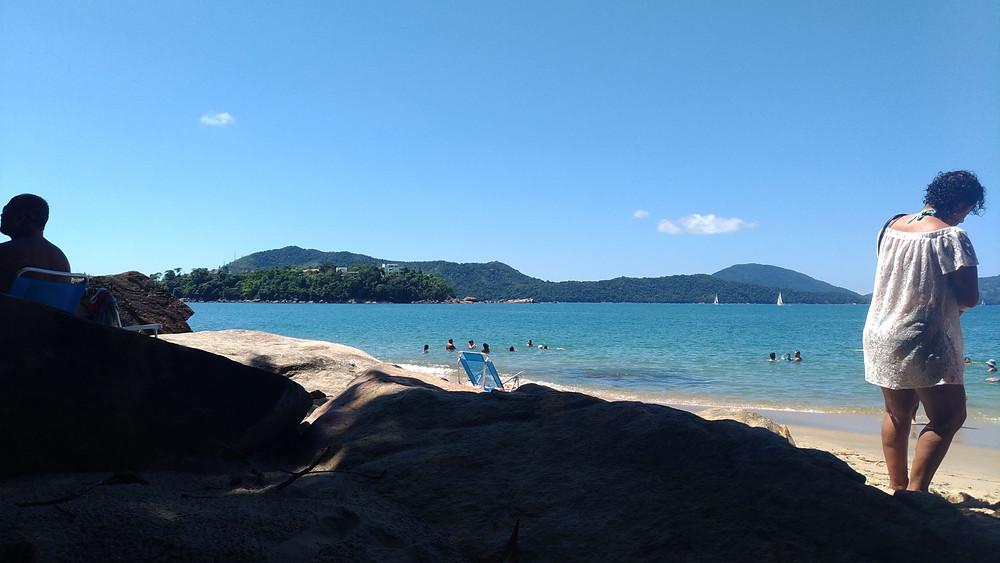 Lamberto beach