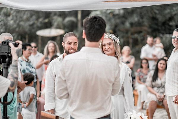 celebrar casamento