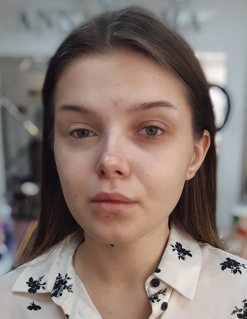 Professionelles Make-up für Sie!