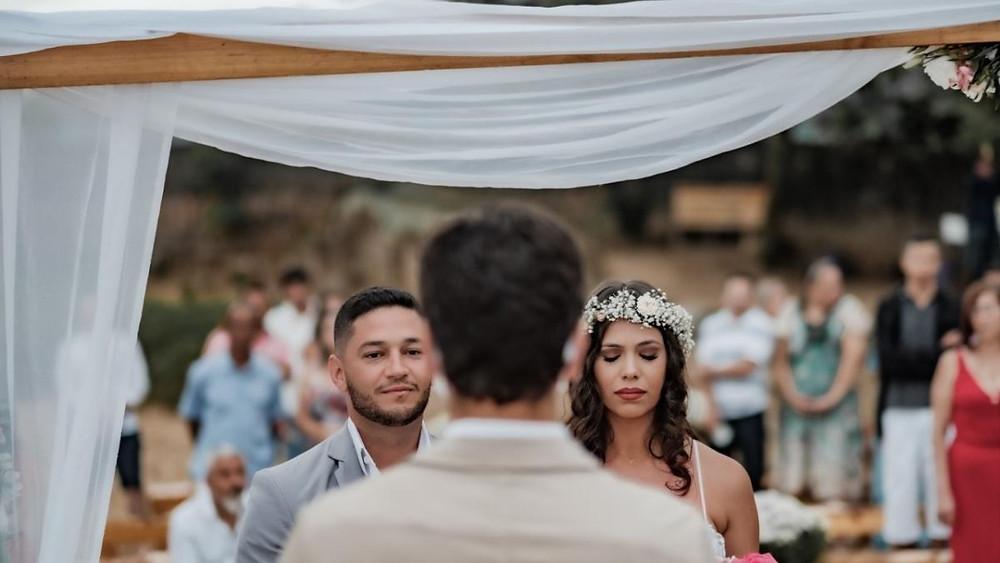 quanto custa celebrante de casamento