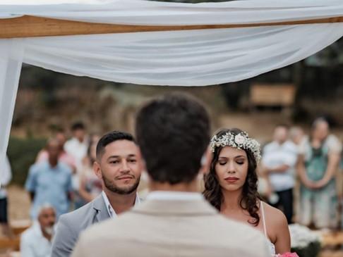 Quanto custa um celebrante de casamento