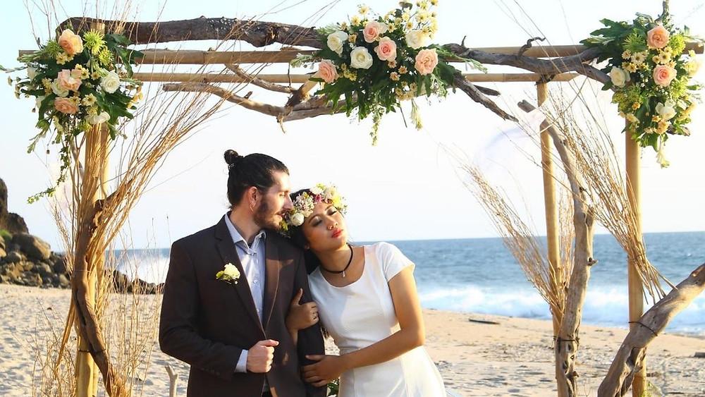 quanto custa um casamento na praia