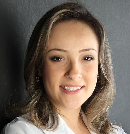 Nutricionista Natalia Rossi