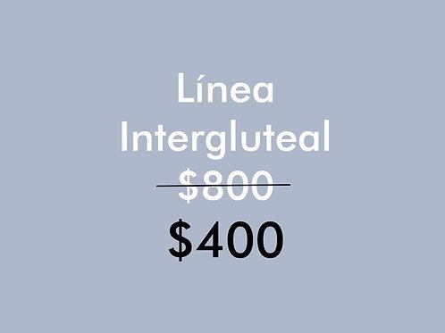 Depilación Láser Línea Interglúteal
