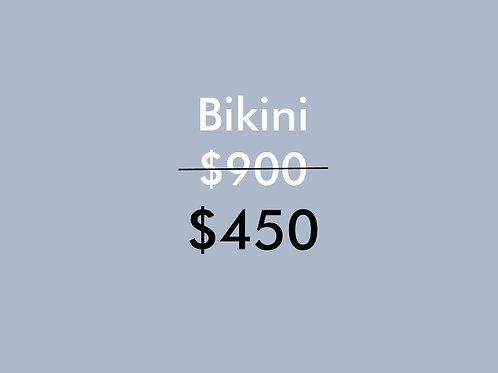 Depilación Láser Bikini