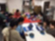 mBot,kidsgotech,workshop