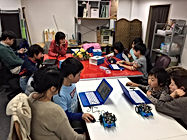 mBot,kidsgotech,workshop