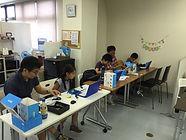 mBot,workshop,kidsgotech