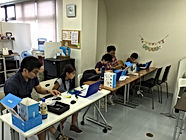 mBot,workshop,kidsgotech
