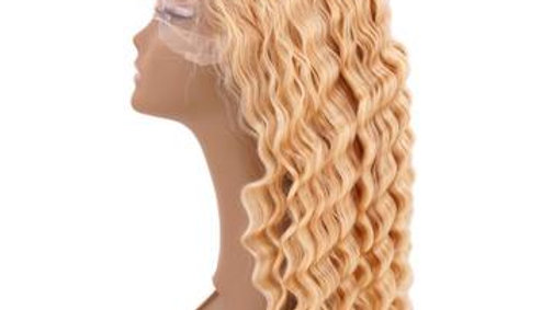 DeepWave 613 lace front wig 10'