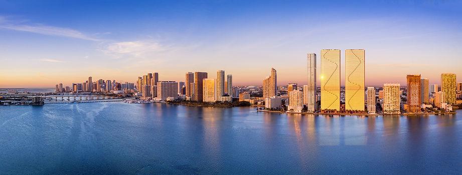 Aria Reserve Miami Condominium