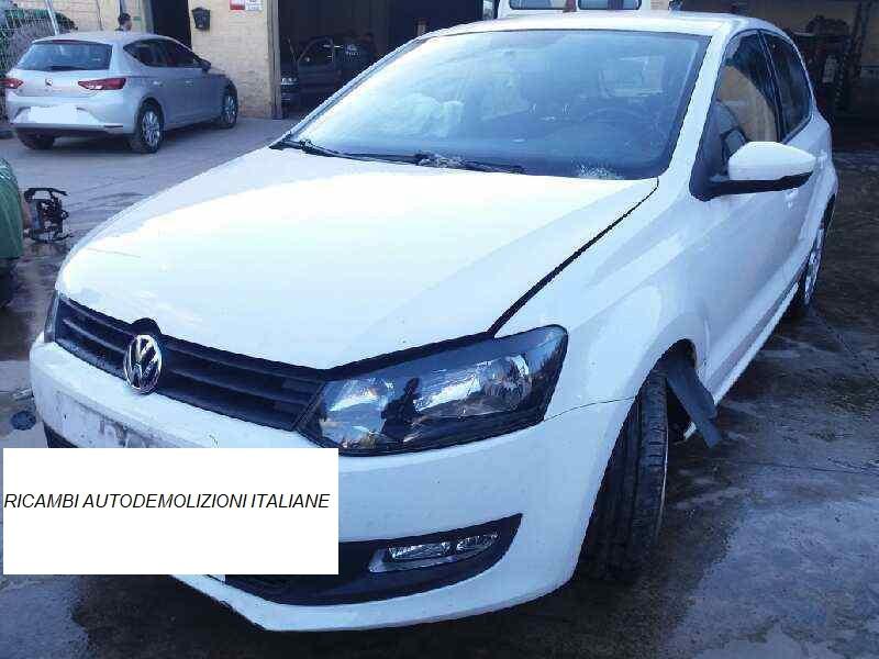 Musata Volkswagen Polo