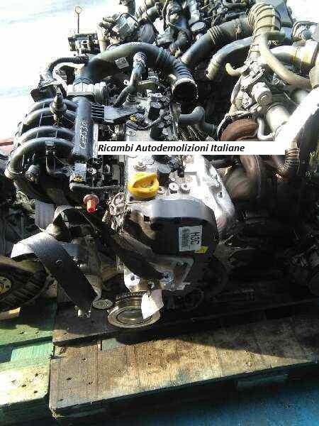 Motore Fiat New Tipo 1.4 benz 843A1000