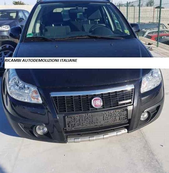 Musata Fiat 16