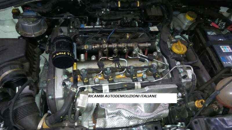 Motore Fiat 500 L 1.6 Mjt 199B5000