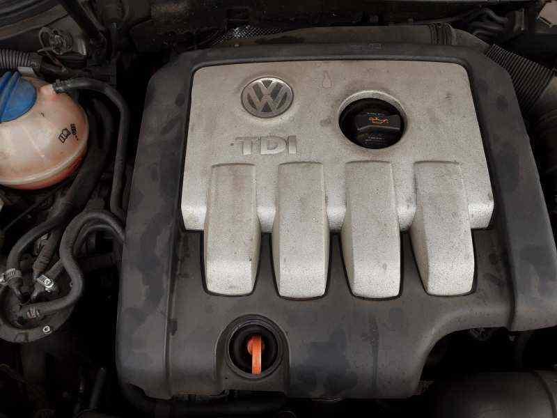 Motore Volkswagen 2000 Tdi BKP