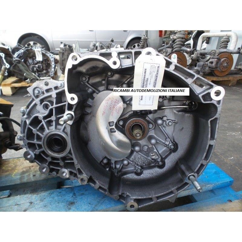 CAMBIO FIAT 500 L 199B5000