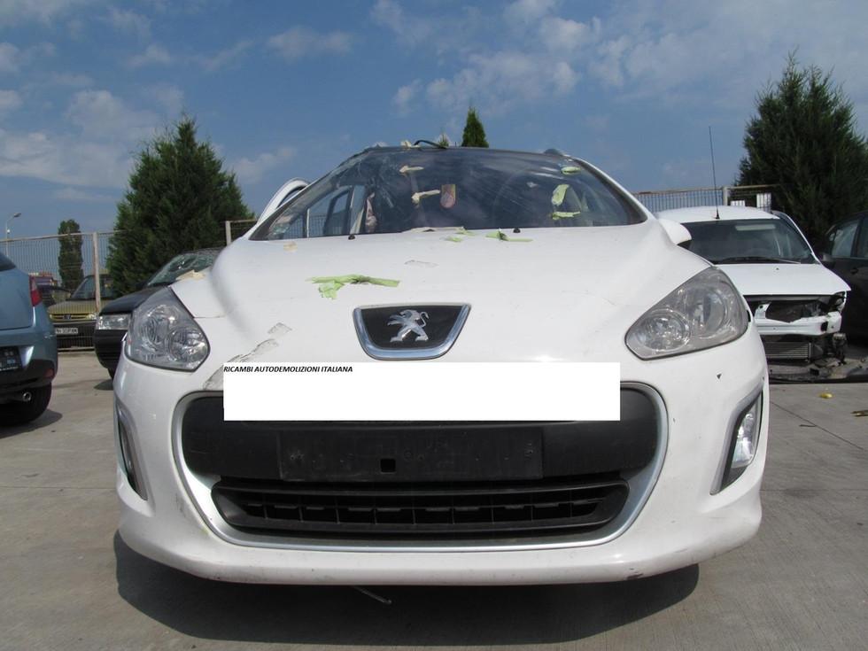 Musata Peugeot 308