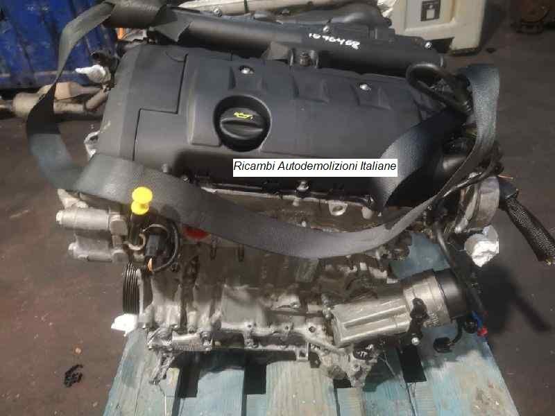 Motore Peugeot 5FW