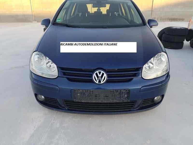 Musata Volkswagen Golf 5