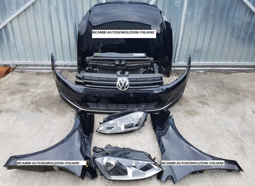 Musata Volkswagen Golf 7