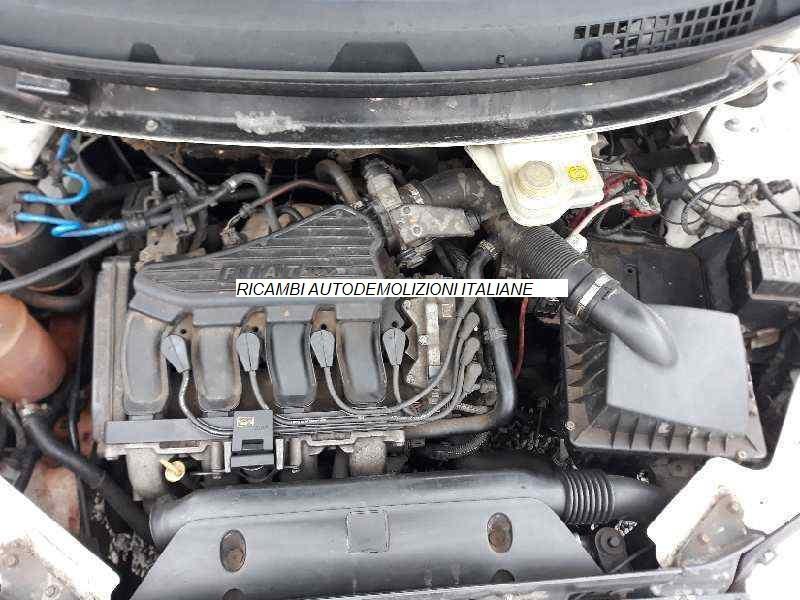 Motore Fiat Multipla 1.6 Benz. 182B6000
