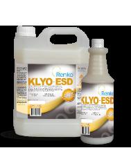 Klyo ESD - Limpador para Piso Antiestático
