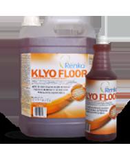 Klyo Pine Detergente Gel Concentrado
