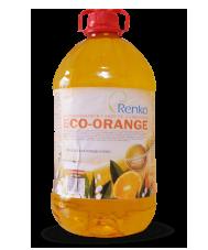 Eco Orange - Desingraxante a base de D'Limoneno