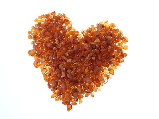 Frankincense for the Heart