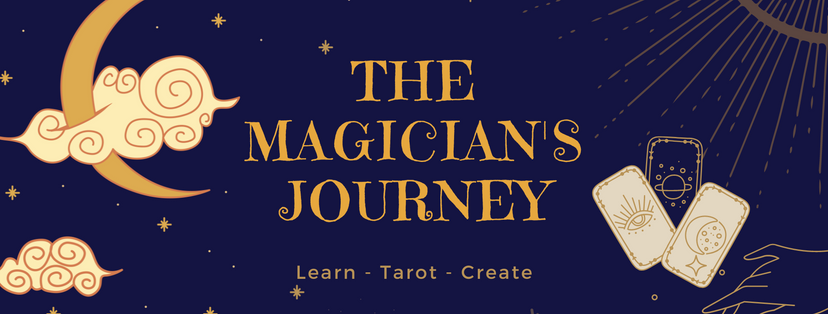 The Magician's Journey COVERS .png