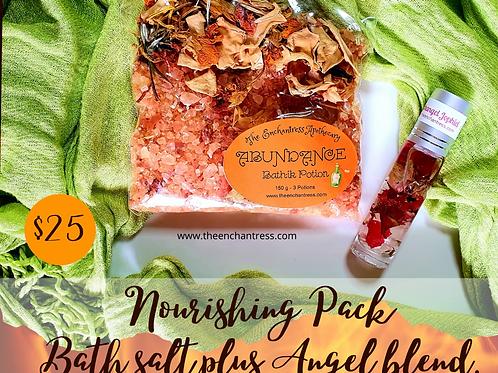 Nourishing Pack