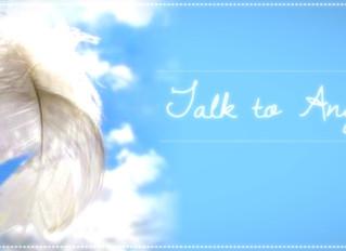 How Do Angels Communicate?