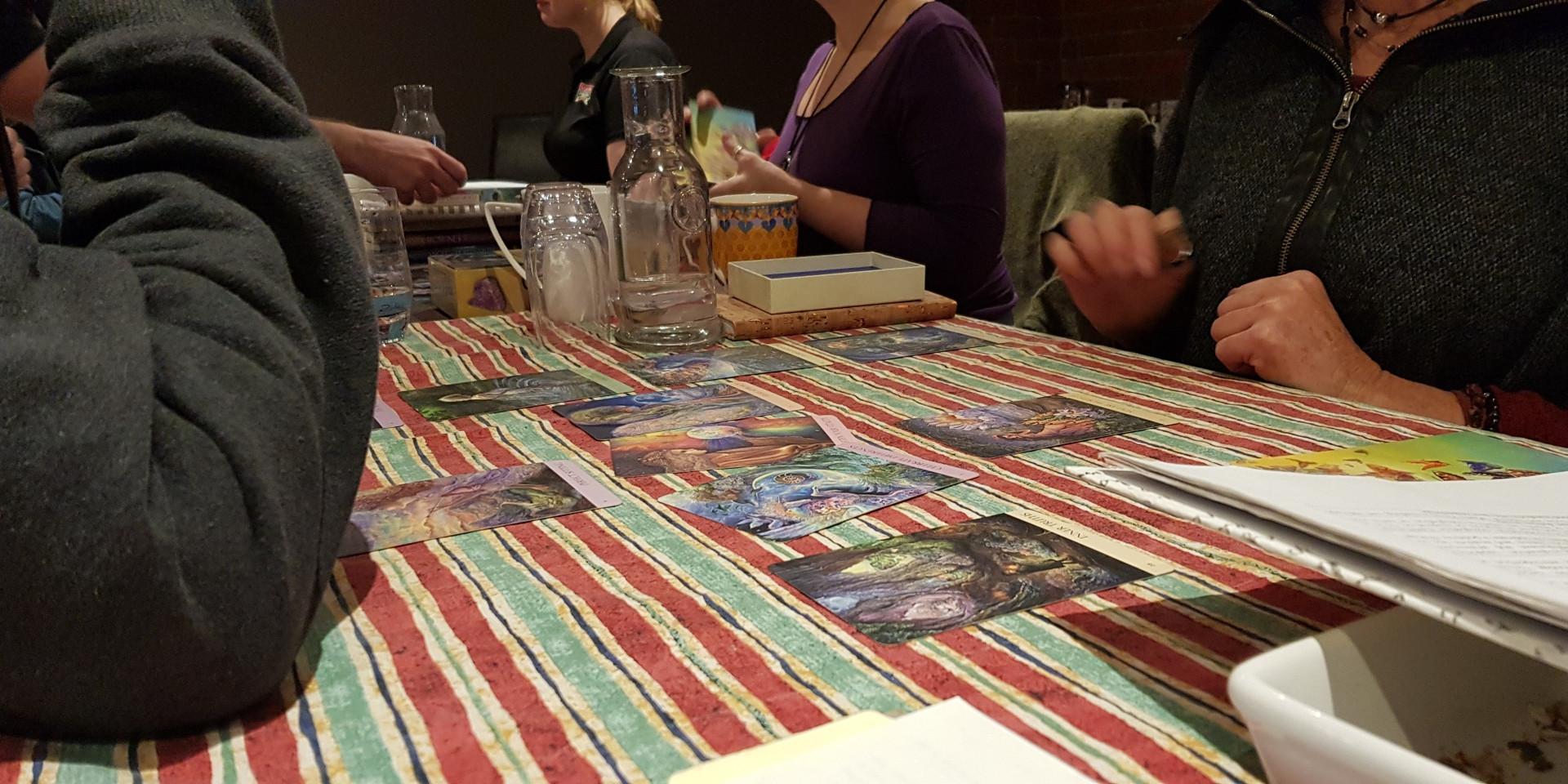 Tarot Reading Courses