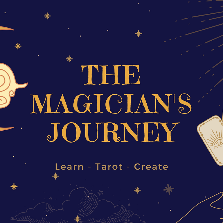 The Magician's Journey