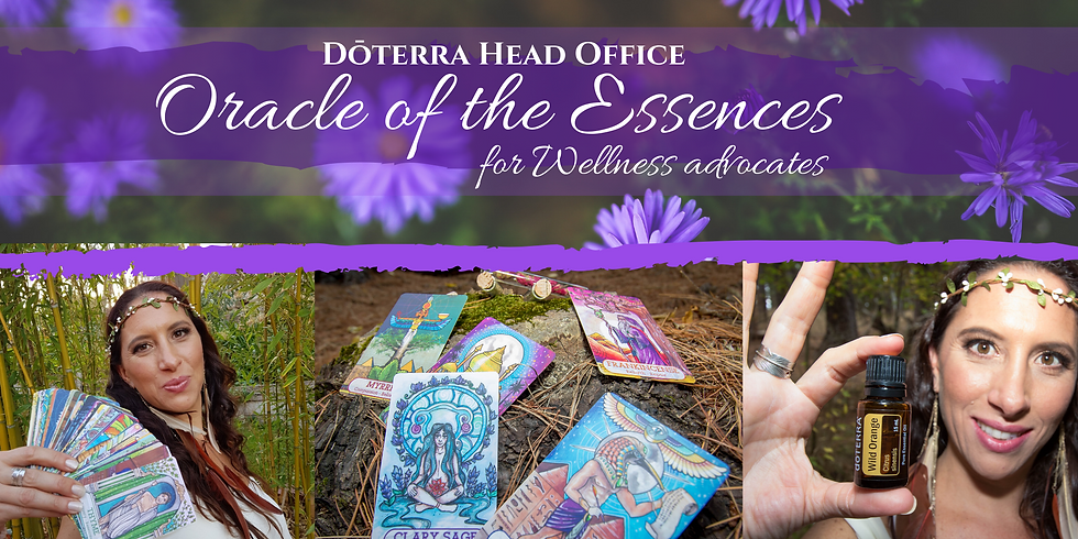 Oracle of the Essences for WA