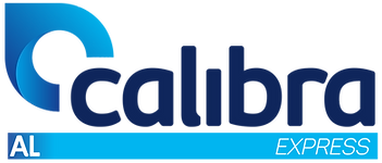 Logo Calibra Express