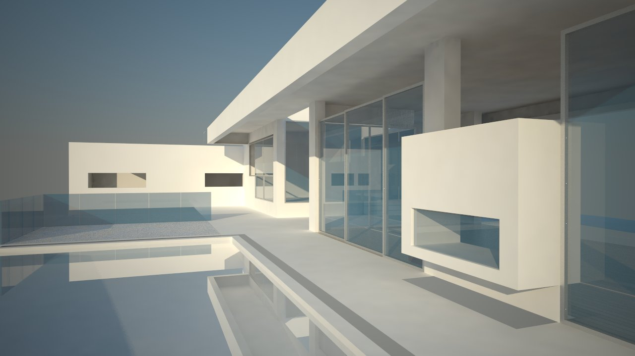 Villa Residence in Akrata (3)