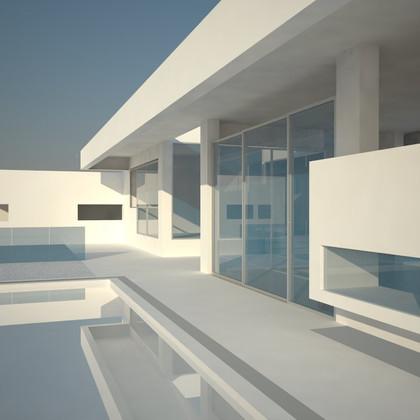Villa Residence in Akrata (2010)