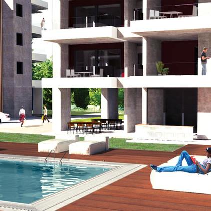 Sun Apartments (4 star), Porto Rafti (2018)