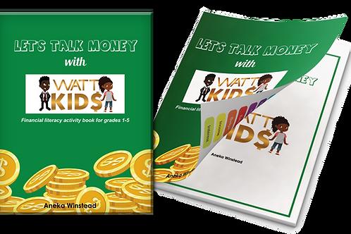 Let's Talk Money Workbook
