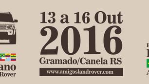8vo Encuentro Amigos Land Rover – 1er Encuentro Sudamericano Amigos Land Rover
