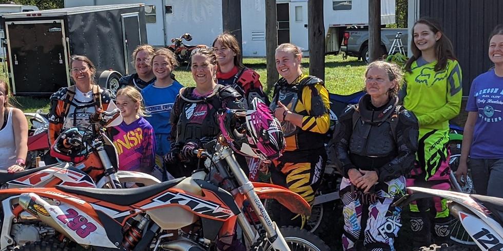 Ladies Ride 2021