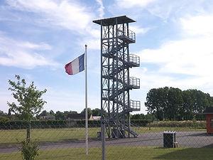 Serrrurie Région Centre - Tour de manœuvre – Couville-sur-Eure (28) - Eure et Loir - Chartres