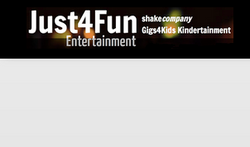 Just4Fun Entertainment